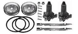 Craftsman New LT1000 MOWERS REBUILD KIT 130794 134149 144959