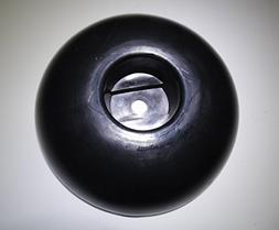 DR Mower Mow-ball, Support, Nylon  Part # 144101