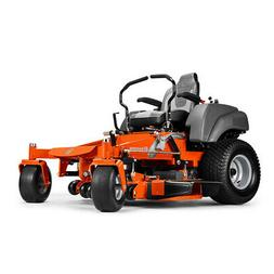 mz61 zero turn mower 61 deck 27
