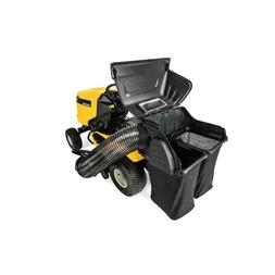 NEW Cub Cadet Double Bagger For 42- and 46-inch Decks || Fre