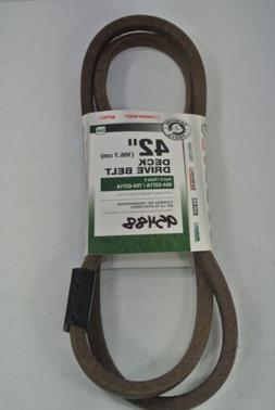 "NEW Genuine Parts 42"" Deck Drive Belt 954-0371A / 754-0371A"