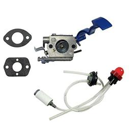 Husqvarna OEM Leaf Blower Carburetor Fuel Line Kit 581798001