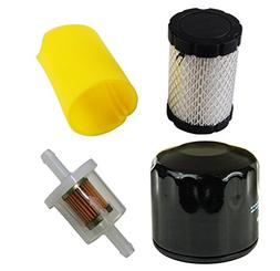 Podoy 492932 696854 Oil Filter for Briggs & Stratton 691035
