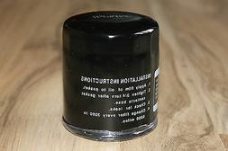 Oil Filter For Onan 122-0645 and 1220645
