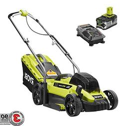 Ryobi 13 13 in. ONE+ 18-Volt Lithium-Ion Cordless Battery Wa