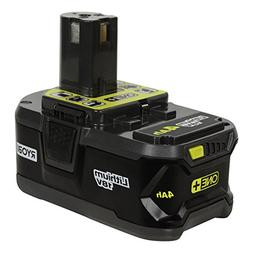Ryobi P197 Battery ONE +  Compatible Replaces P108 Rechargea