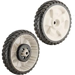 "Toro 115-4695 PK2 8"" Wheel Gear Assembly"