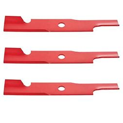 Oregon 92-029 PK3 Mower Blades 16-1/4""