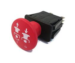 The ROP Shop PTO Switch for Hesston Woods 072262 Bobcat 2188