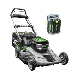 EGO Push Mower 21 in. 56-Volt Lithium-ion Cordless Battery 5