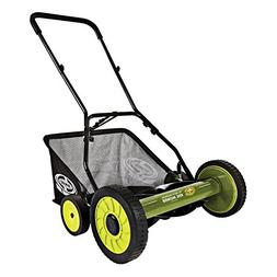 Factory Reconditioned Sun Joe MJ501M-RM Mow Joe 18 in. Push