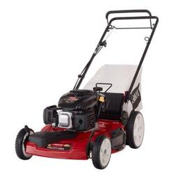 Toro Recycler 22 in. High and Front Wheel Drive Variable Spe