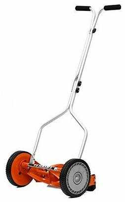 "American Lawn Mower 14"" Reel Lawn Mower"