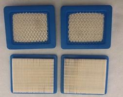 NEW REPLACEMENT Air Filter For BRIGGS AND STRATTON 399959, 4