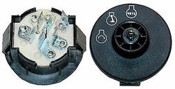 REPLACEMENT EXMARK TORO STARTER KEY IGNITION SWITCH 117-2222