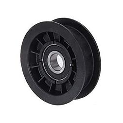 Replacement Flat Idler Pulley Murray Riding Lawn Mowers 405