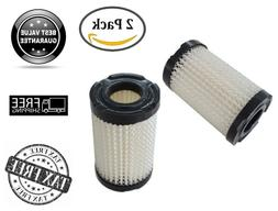 2 Pack Podoy Air Filter for Tecumseh Sears Replacement Orego