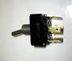 Replacement part For Toro Lawn mower # 112929 SWITCH-ELEC CL