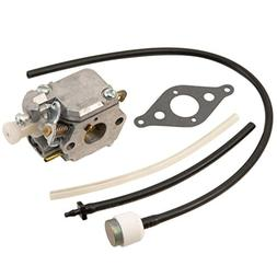 MTD Replacement Part Carburetor Assembly with Fuel Li