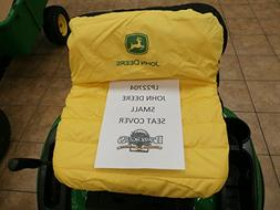 Riding Mower Seat Cover- Small