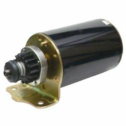 New DB Electrical SBS0004 Starter For Briggs & Stratton 11 T