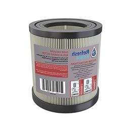 Refresh Replacement for Wet/Dry Shop Vac Air Filter model R1