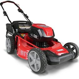 Snapper SP60V 60V Mower Includes 4Ah Battery and Charger Fre