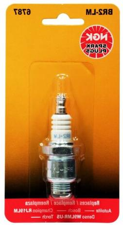 Maxpower Precision Parts Spark Plug For Riding Lawn Mowers 3