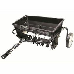 Agri-Fab 100 lb. 32 in. Spiker Seeder Spreader Outdoor Lawn