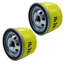 iFJF Spin-on Oil Filter Replace 696854, AM125424, 492932, GY