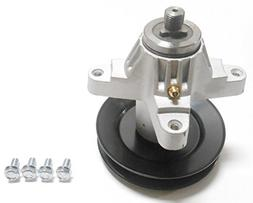 Spindle Assembly - WITH 4 SCREWS AND TAPPED for Cub Cadet 61