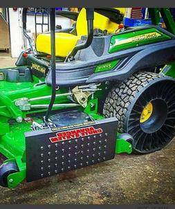 ADVANCED CHUTE SYSTEM- ALL BRANDS-  BEST MOWER DISCHARGE COV