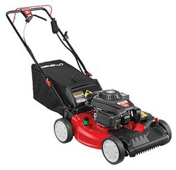 Troy-Bilt TB270ES 159cc 21-Inch FWD Self-Propelled Mower Wit
