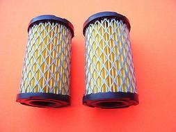 TECUMSEH AIR FILTER REPLACEMENT LOT OF-2-TECUMSEH# -  35066