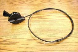 MTD Throttle Control Cable for Walk Behind Mower String Trim
