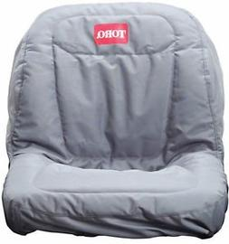 Toro TimeCutter Seat Cover without Armrests #117-096