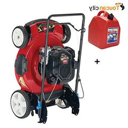 "Toucan City Toro Recycler 22"" SmartStow Briggs and Stratton"