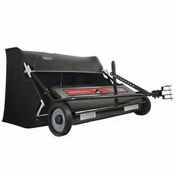Ohio Steel  22 Cubic Foot Tow-Behind Lawn Sweeper