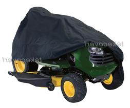 Tractor Cover Garden Yard Riding Mower Lawn Tractor Cover Al