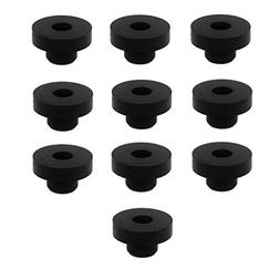 AISEN Pack of 10 Universal Gas Fuel Tank Grommet Bushings fo