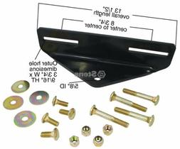 The ROP Shop New Universal Hitch KIT for Ariens/Gravely - 70