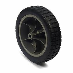 Murray 71132MA 8-Inch by 2-Inch Wheel for Lawn Mowers