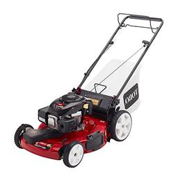 22 in. Toro High Wheel Variable Speed Self-Propelled Gas Law