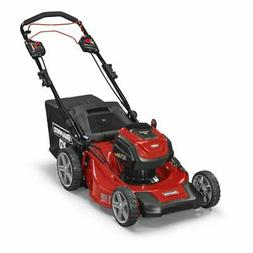 Snapper XD SXD21SPWM82K 82V Electric Cordless 21-inch Self-P