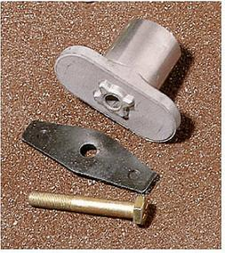 Arnold #OEM-753-0606 Y/Man Blade Adapter Kit