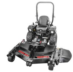Swisher Z3166CPKA 31HP Kawasaki Big Mow Commercial Pro Front