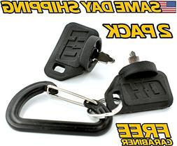 Exmark Ignition Switch Key Phaser, Quest, Explorer, Front R